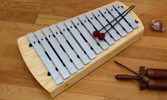 Musico Terapie Metodo
